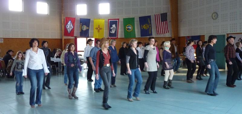 01- AM dansant janvier 2011