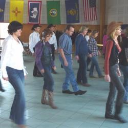 02- AM dansant janvier 2011