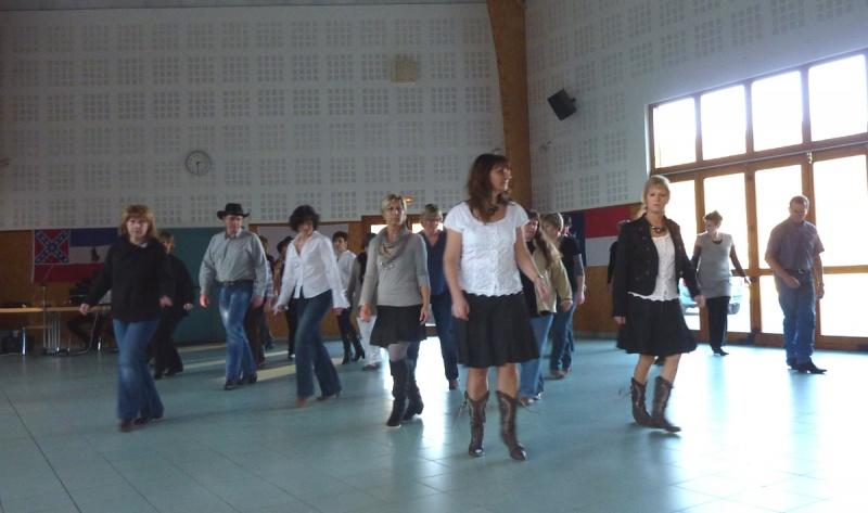 04- AM dansant janvier 2011