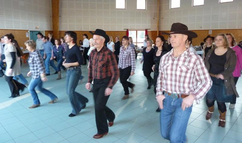 07- AM dansant janvier 2011