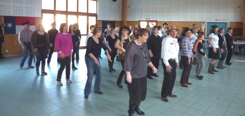 08- AM dansant janvier 2011