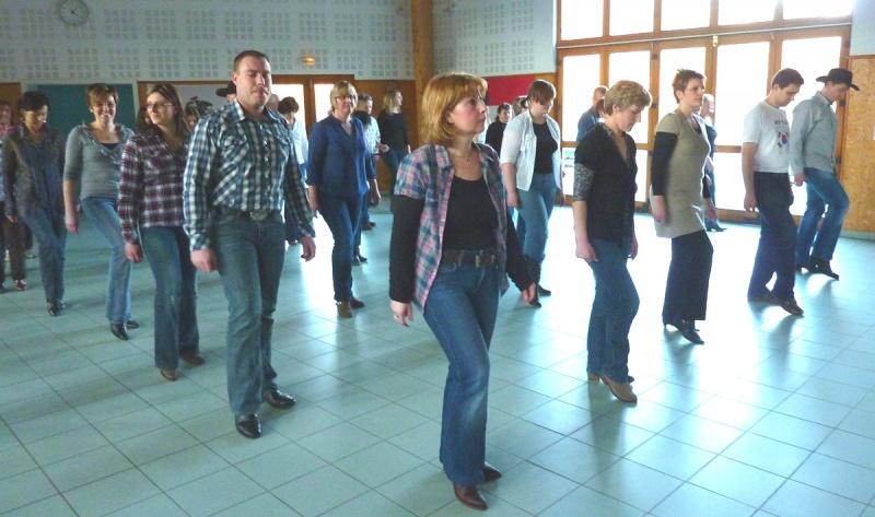 11- AM dansant janvier 2011