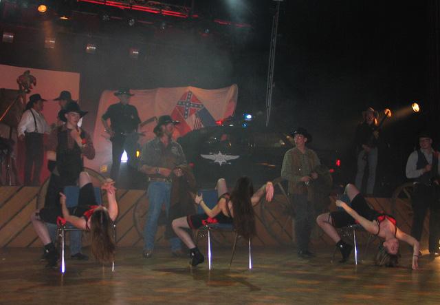 12- Soirée Nieder 2008