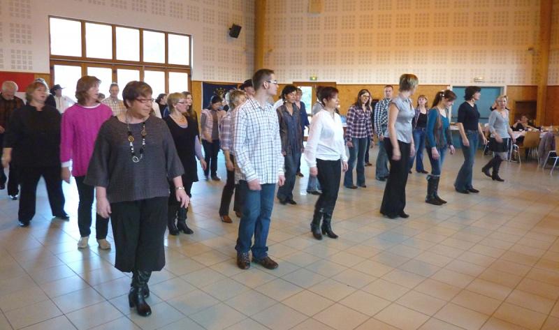 14- AM dansant janvier 2011