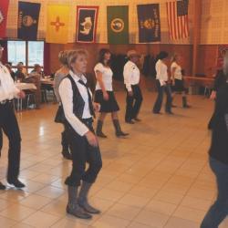 15- AM dansant janvier 2011