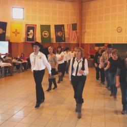 16- AM dansant janvier 2011