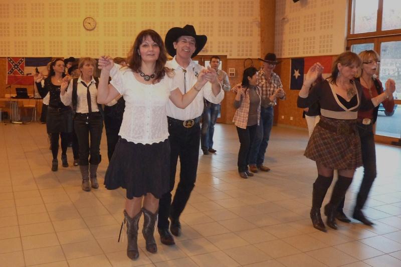 18- AM dansant janvier 2011