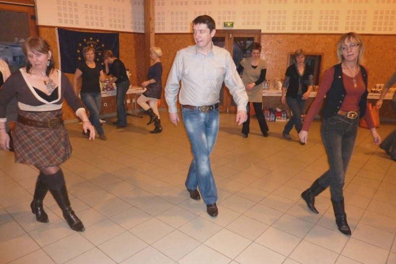 20- AM dansant janvier 2011