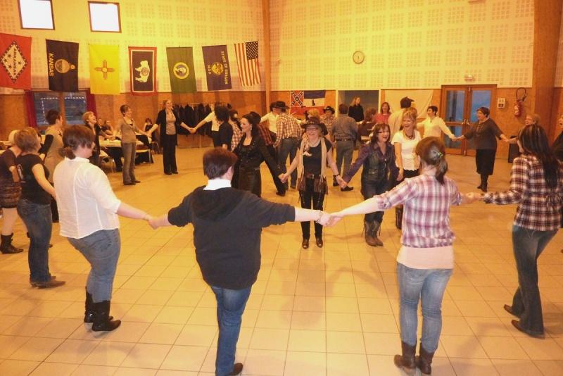 21- AM dansant janvier 2011