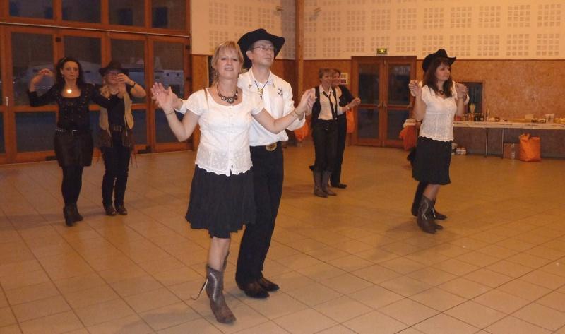 24- AM dansant janvier 2011
