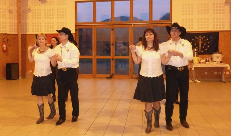 25- AM dansant janvier 2011