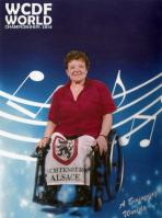 Astride - Championnat du Monde Kalkar D 2014