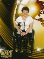 Astride - Championnat du monde 2013