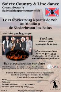 Soire country 2015 2