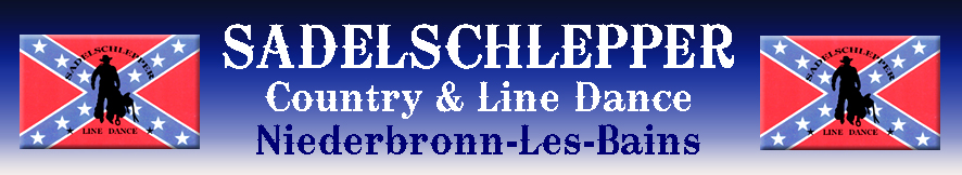 Sadelschlepper country & line dance